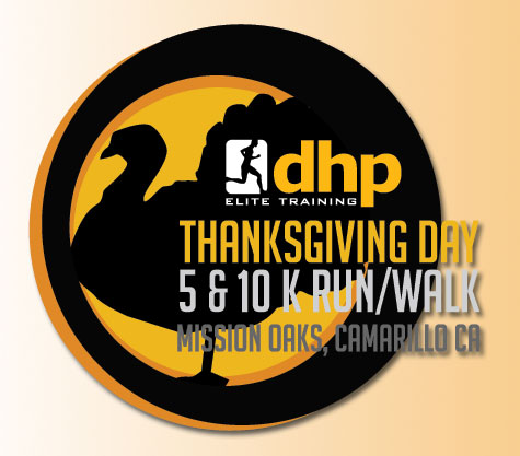 dhp Thanksgiving Day 5k Race